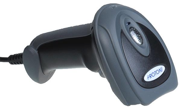 Ручной сканер штрих-кода_Proton ICS-7100 (ICS-7190USBKIT)