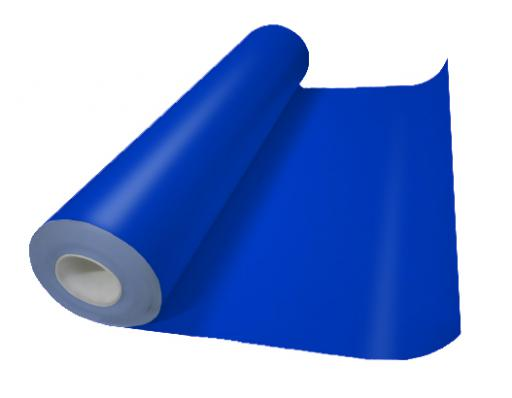 Фольга ADL-3050 синяя-D (для кожи и полиуретана)