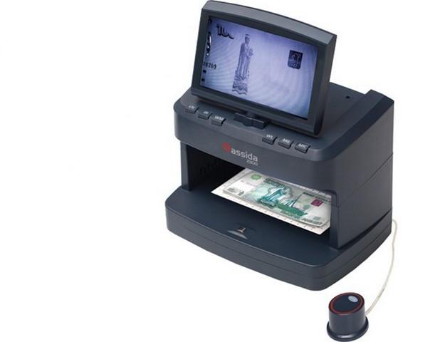 Купить Детектор валют Cassida 2300 LA в официальном интернет-магазине оргтехники, банковского и полиграфического оборудования. Выгодные цены на широкий ассортимент оргтехники, банковского оборудования и полиграфического оборудования. Быстрая доставка по всей стране