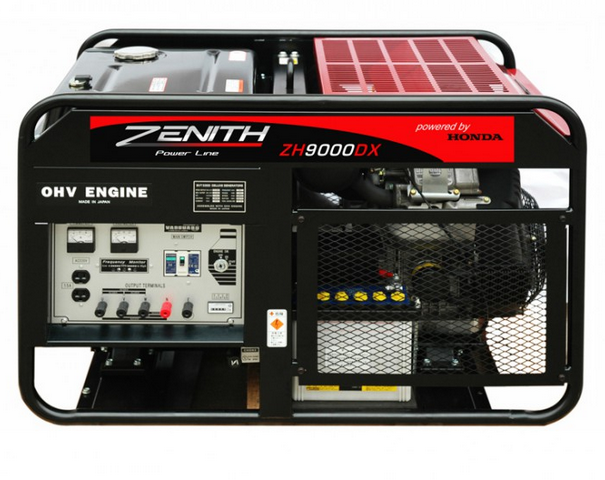 ZH9000DXE