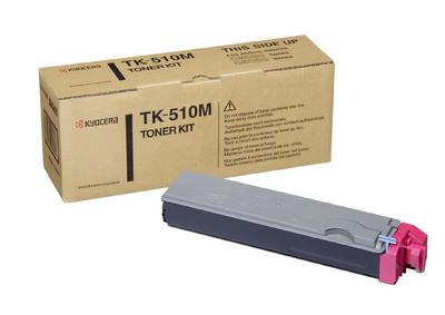 Тонер-картридж TK-510M chp 510m
