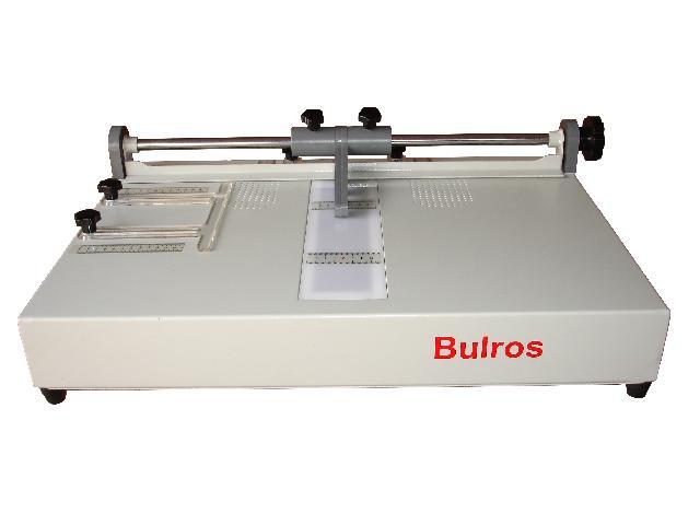 Крышкоделательный аппарат Bulros 100M
