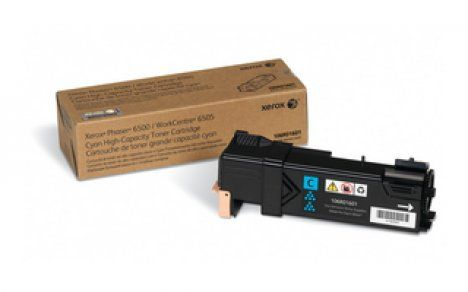 Тонер-картридж Xerox 106R01598