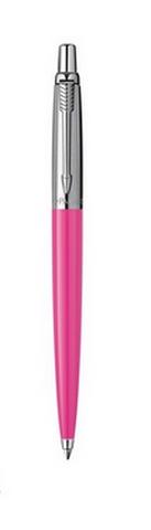 Купить Ручка шариковая Parker Jotter Pink (1904840) в официальном интернет-магазине оргтехники, банковского и полиграфического оборудования. Выгодные цены на широкий ассортимент оргтехники, банковского оборудования и полиграфического оборудования. Быстрая доставка по всей стране