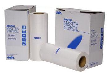Мастер-пленка A4 630L (2030,203), Daito