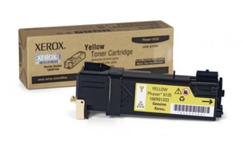 Тонер-картридж Xerox 106R01337
