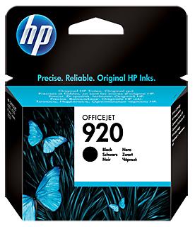 Картридж HP 920 (CD971AE)