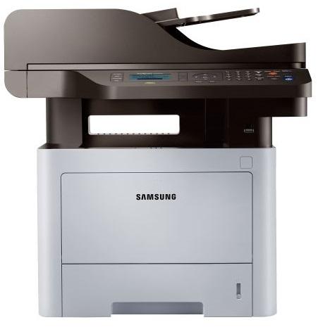 Модель ProXpress SL-M3870FD, Производитель Samsung 1