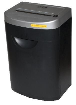 Шредер Jinpex JP-832 C (2x10 мм)