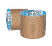 Металлические переплётные элементы (бобины) Шаг 3:1, диаметр 4.8 мм, бронзовые Компания ForOffice 6630.000