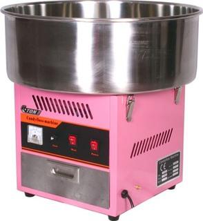 Аппарат для приготовления сахарной ваты GASTRORAG WY-MF01