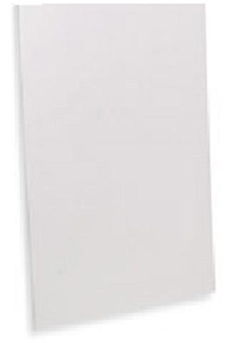 Комплект блоков бумаги для флипчартов (универсальный, белый) блок бумаги для флипчартов 20 л 650х980 мм клетка 5 блоков