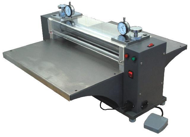 Вырубщик Vektor CDP-500