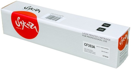Картридж Sakura CF353A