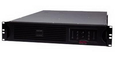 Источник БП UPS APC Smart 2U Rack Mount-3000VA SMT3000RMI2U (SUA3000RMI2U)