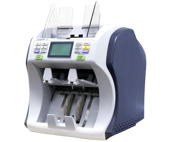 Сортировщик банкнот_Glory GFR 220 MC Компания ForOffice 294667.000