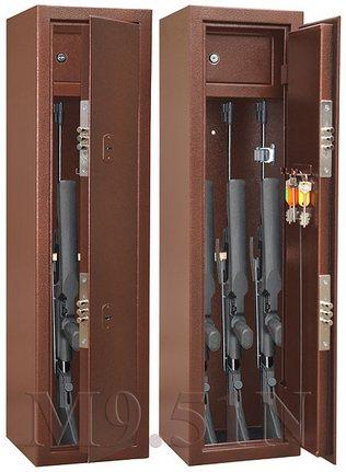 Оружейный сейф Gunsafe M9.51N