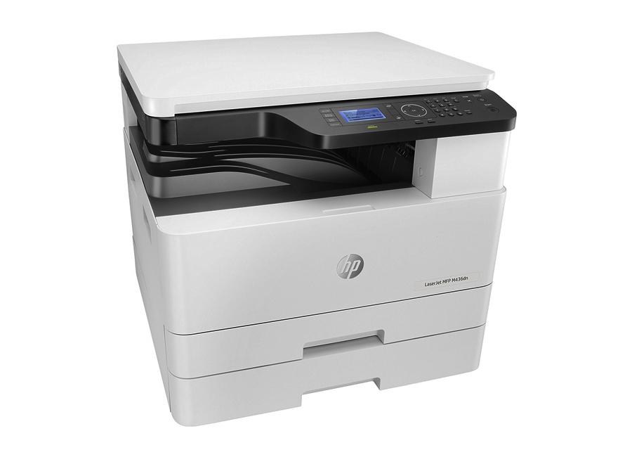 Модель HP LaserJet MFP M436dn (2KY38A), Производитель Hewlett-Packard 1