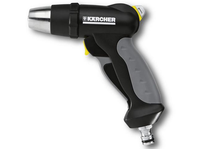 Распылитель_Karcher Пистолет-распылитель металлический Premium Компания ForOffice 930.000