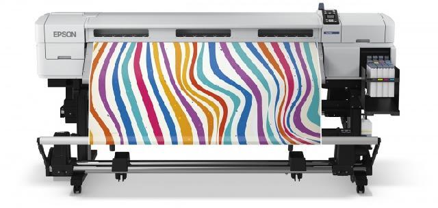 Купить Текстильный плоттер Epson SureColor SC-F7000 (C11CD01001A0) в официальном интернет-магазине оргтехники, банковского и полиграфического оборудования. Выгодные цены на широкий ассортимент оргтехники, банковского оборудования и полиграфического оборудования. Быстрая доставка по всей стране