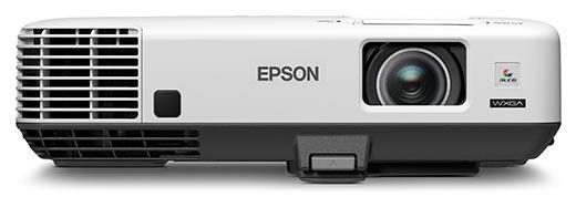 """Проектор_Epson EB-1840W (V11H406040) от Компания """"Форофис"""""""