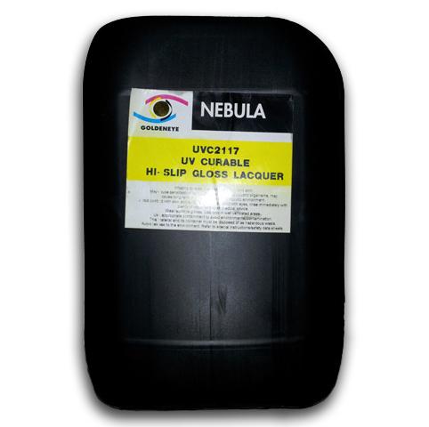 УФ лак NEBULA UVC 211740 (глянцевый) Компания ForOffice 10859.000