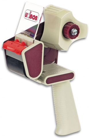 Диспенсер для клейкой ленты упаковочной K-275 мм диспенсер для клейкой ленты настольный