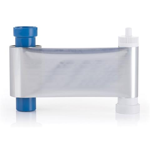 Монохромная лента для принтеров, серебряная   MA1000 Color
