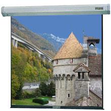 Проекционный экран_Da-Lite Cosmopolitan Electrol 266x356, MW