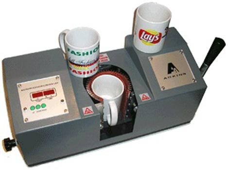 Кружечный термопресс_A.Adkins Beta Mug Компания ForOffice 50689.000
