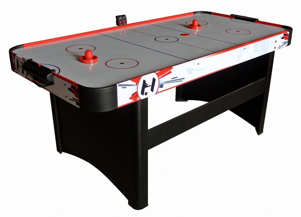 Игровой стол_Аэрохоккей Falcon