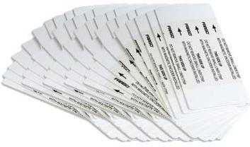 Набор двусторонних чистящих карт 86131 набор чистящих т карт 105912g 707