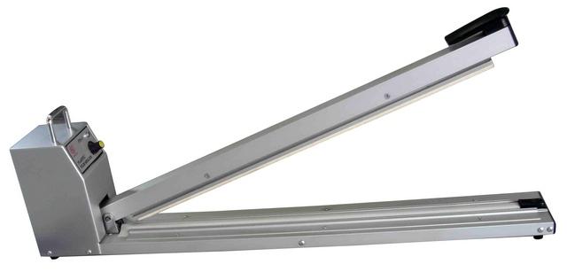 Ручной импульсный запайщик   FS-600 Н регулируемое расширение стола до 600 мм twx7ss triton tr267729
