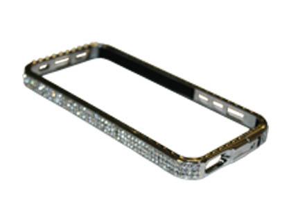 Купить Чехол-бампер iPhone 5/-5S со стразами прозрачный в официальном интернет-магазине оргтехники, банковского и полиграфического оборудования. Выгодные цены на широкий ассортимент оргтехники, банковского оборудования и полиграфического оборудования. Быстрая доставка по всей стране