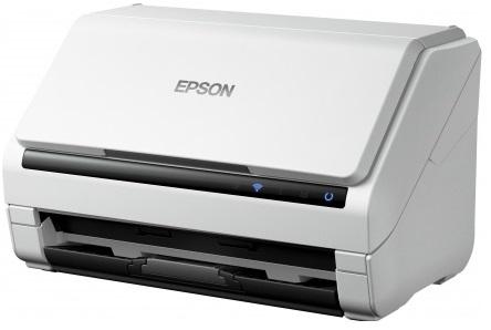WorkForce DS-570W