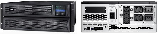 Источник БП APC Smart-UPS X 2200VA/1980W (SMX2200HV)