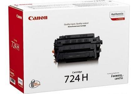 Картридж 724H (3482B002) недорго, оригинальная цена