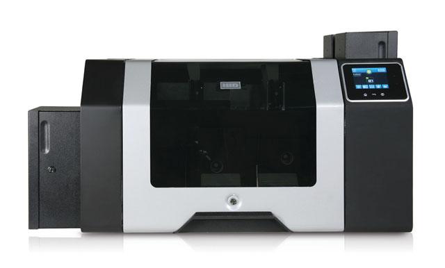 Принтер для пластиковых карт Fargo HDP8500