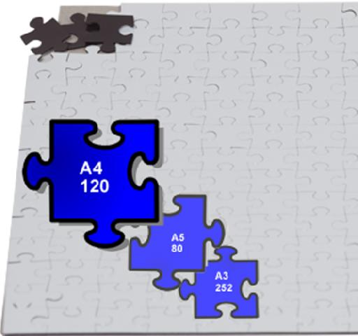 Купить Заготовка пазлы магнитные для сублимации A4/-120 в официальном интернет-магазине оргтехники, банковского и полиграфического оборудования. Выгодные цены на широкий ассортимент оргтехники, банковского оборудования и полиграфического оборудования. Быстрая доставка по всей стране