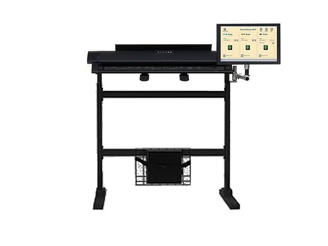 LF Scanner M40 для iPF (2289V962) lf scanner m40 для ipf 2289v962