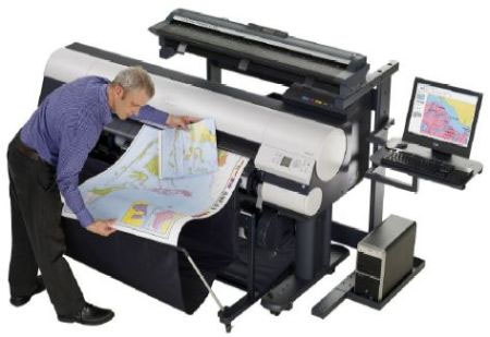Универсальный репро-стенд для создания копировальной системы на базе сканера 40/42