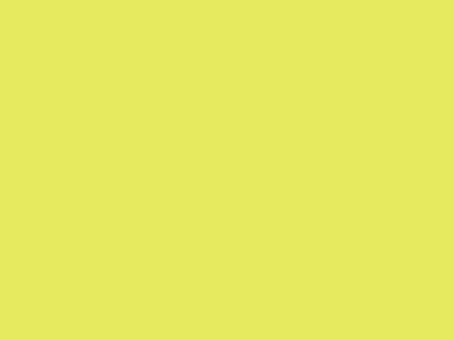 Пластиковая пружина, диаметр 45 мм, желтая, 50 шт