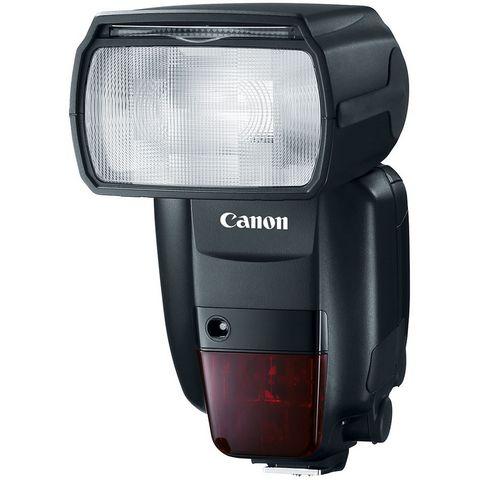 Canon Speedlite 600EX II-RT вспышка для фотокамеры 2xyongnuo yn600ex rt yn e3 rt speedlite canon rt st e3 rt 600ex rt 2xyn600ex rt yn e3 rt