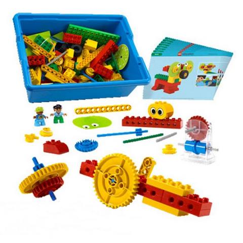 Купить Конструктор Lego Первые механизмы в официальном интернет-магазине оргтехники, банковского и полиграфического оборудования. Выгодные цены на широкий ассортимент оргтехники, банковского оборудования и полиграфического оборудования. Быстрая доставка по всей стране