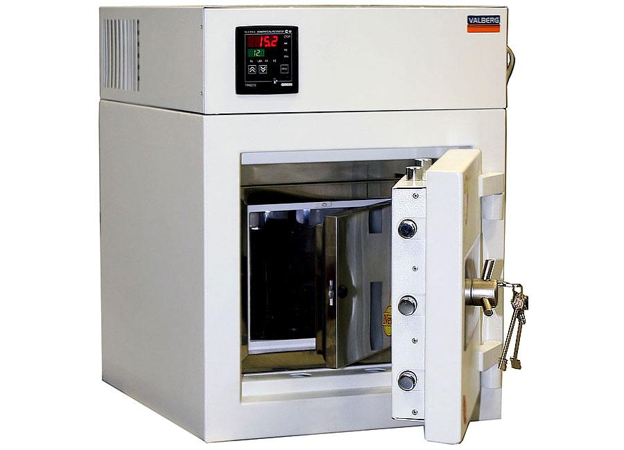 Купить Сейф-холодильник Valberg TS - 3/-12 в официальном интернет-магазине оргтехники, банковского и полиграфического оборудования. Выгодные цены на широкий ассортимент оргтехники, банковского оборудования и полиграфического оборудования. Быстрая доставка по всей стране