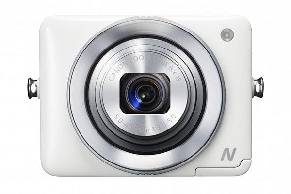Компактный фотоаппарат Canon PowerShot N