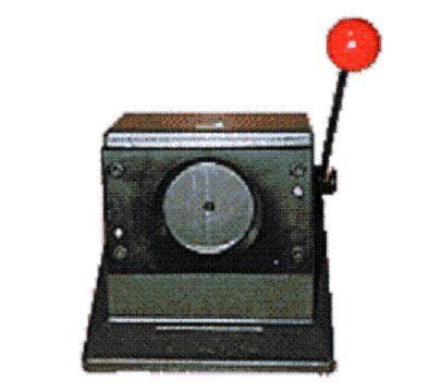 Вырубщик  для значков HF   d-56мм от FOROFFICE