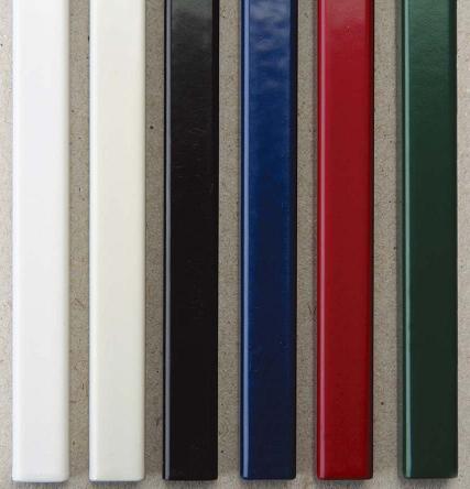 Металлические каналы O.Simple Channel 304 мм 7 мм, черные двери металлические входные в алмате