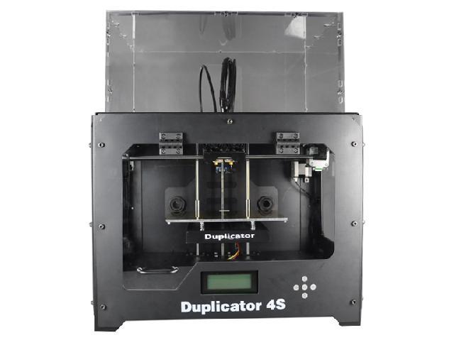 3D принтер_WANHAO Duplicator 4S Компания ForOffice 65000.000