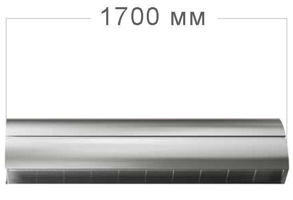 Тепловая завеса_Frico ADCS17E-H Компания ForOffice 232421.000